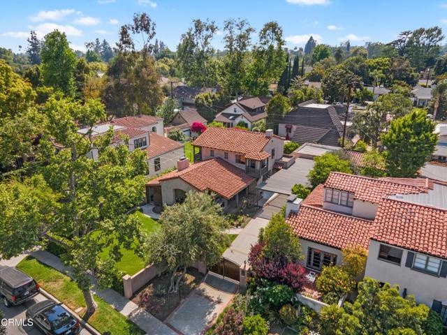 52. 401 S Berkeley Avenue Pasadena, CA 91107