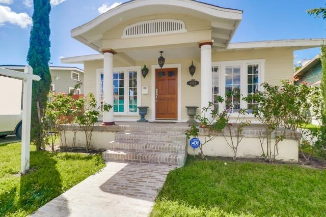 4562 Texas St, San Diego, CA 92116