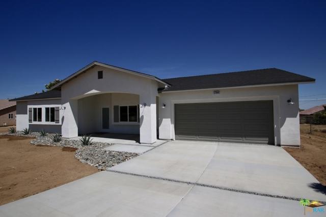 57846 Hidden Gold, Yucca Valley, CA 92284