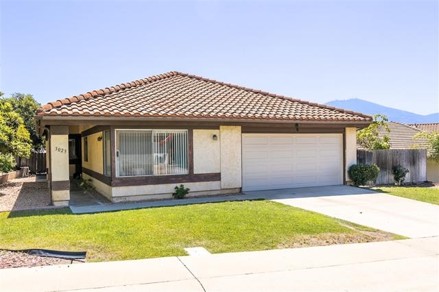 3023 Villa Adolee, Spring Valley, CA 91978