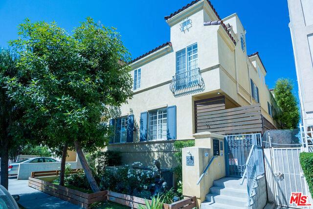 3119 S DURANGO Avenue 7, Los Angeles, CA 90034