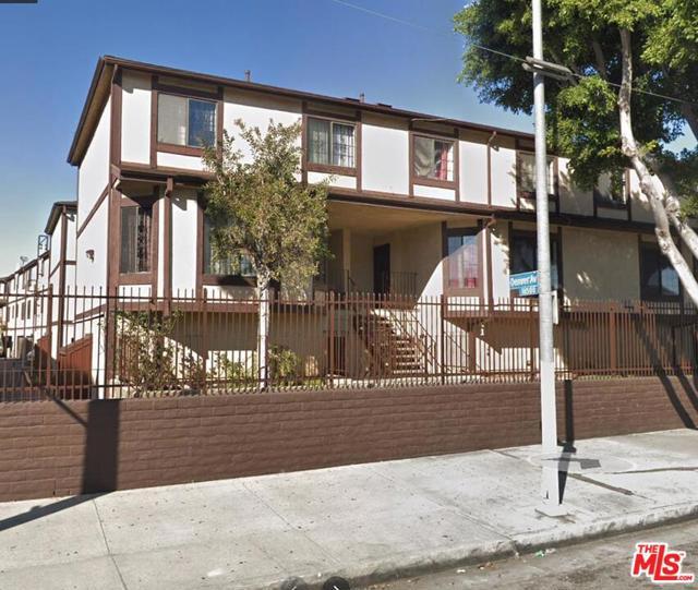 515 Gardena Boulevard, Gardena, California 90248, 3 Bedrooms Bedrooms, ,1 BathroomBathrooms,Condominium,For Sale,Gardena,21685830