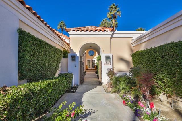 55687 Pinehurst, La Quinta, CA 92253