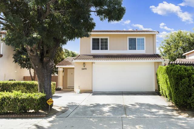 5491 Demerest Lane, San Jose, CA 95138