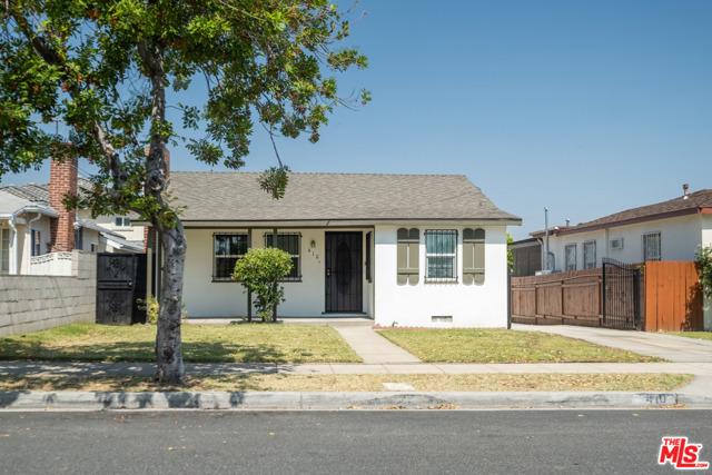 410 N SIERRA VISTA Street, Monterey Park, CA 91755