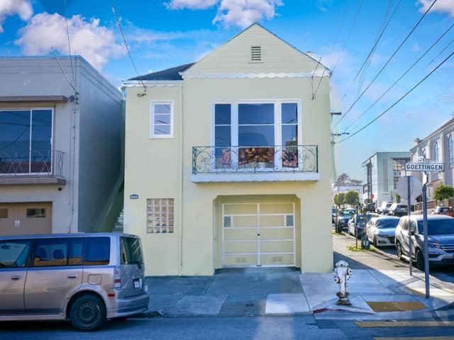 500 Goettingen Street, San Francisco, CA 94134