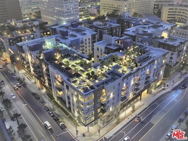 1120 W 6th Street 1712, Los Angeles, CA 90017