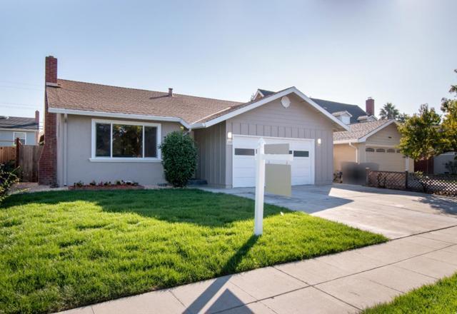 250 Omira Drive, San Jose, CA 95123