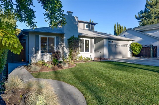 2. 2139 Bellview Drive Palo Alto, CA 94303
