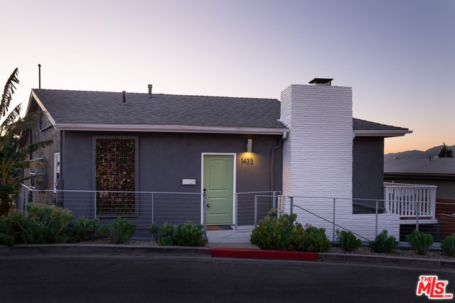 1433 STANFORD Drive, Glendale, CA 91205