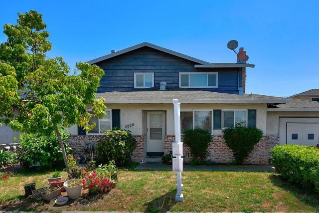 2820 Malabar Avenue, Santa Clara, CA 95051