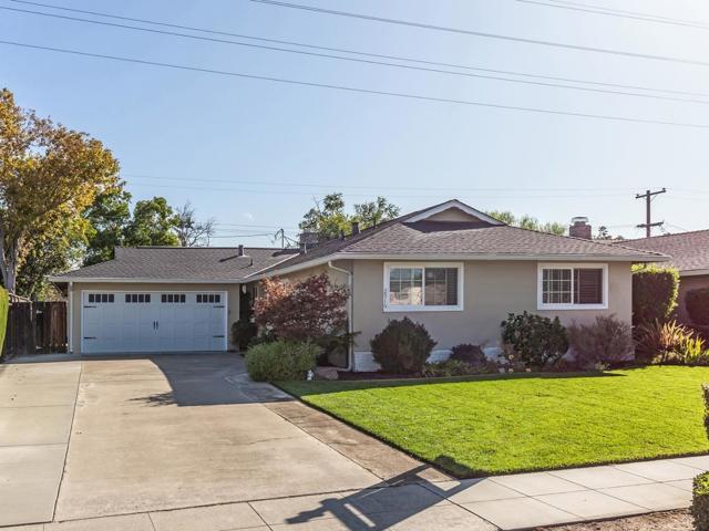 2916 La Jolla Avenue, San Jose, CA 95124