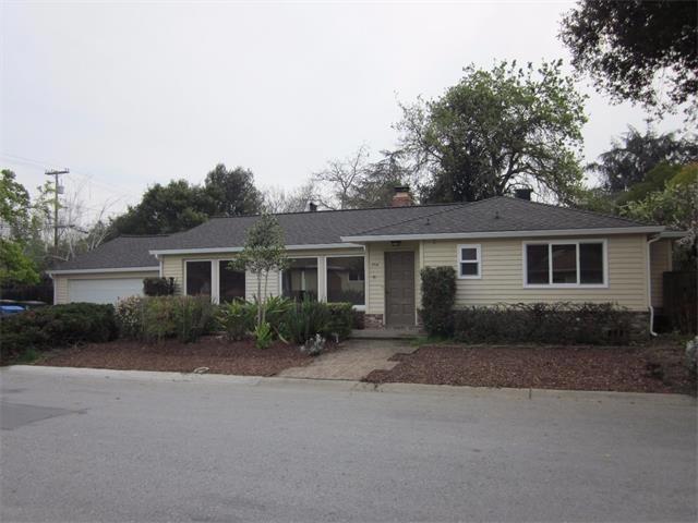 3748 Laguna Avenue, Palo Alto, CA 94306