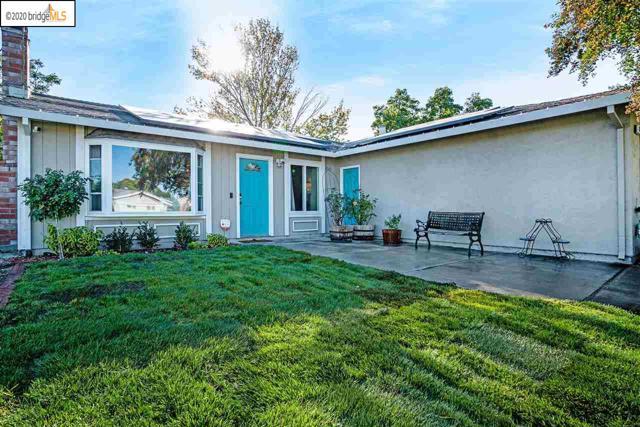 3430 Dimaggio Way, Antioch, CA 94509