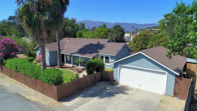 75 E Short Street, Oak View, CA 93022