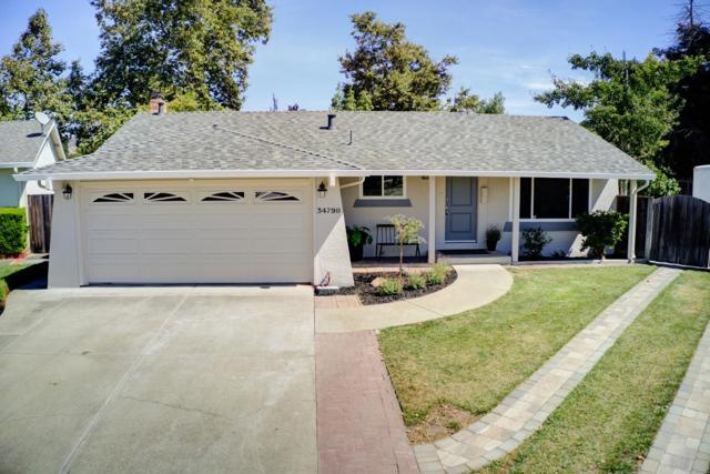 34798 Locke Avenue, Fremont, CA 94555