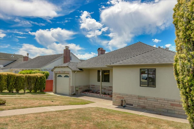 735 Hill Avenue, South San Francisco, CA 94080