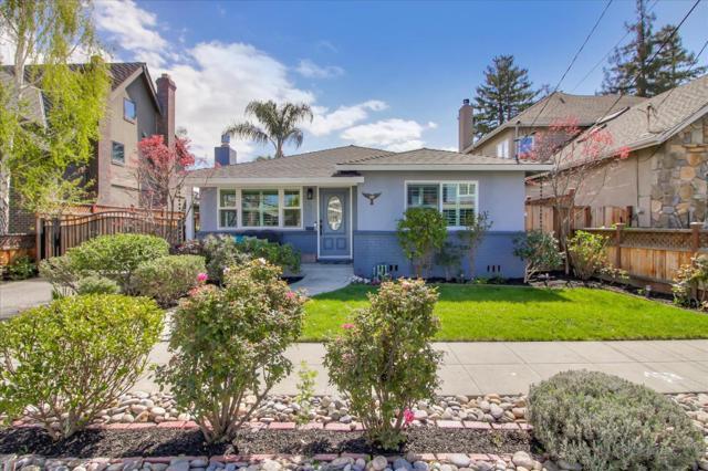1178 Garfield Avenue, San Jose, CA 95125