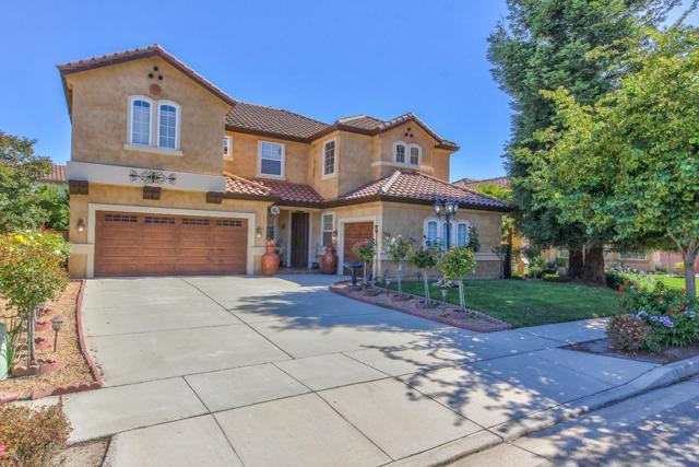 526 Wimbledon Avenue, Salinas, CA 93906
