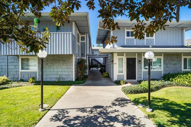 480 Lassen Street 3, Los Altos, CA 94022