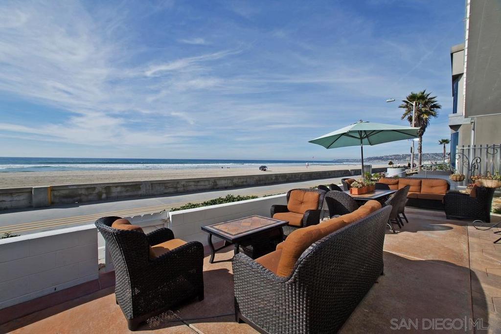 3463 Ocean Front Walk San Diego, CA 92109