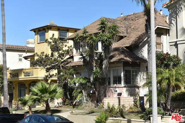 308 Catalina Avenue, Redondo Beach, California 90277, ,For Sale,Catalina,20661756
