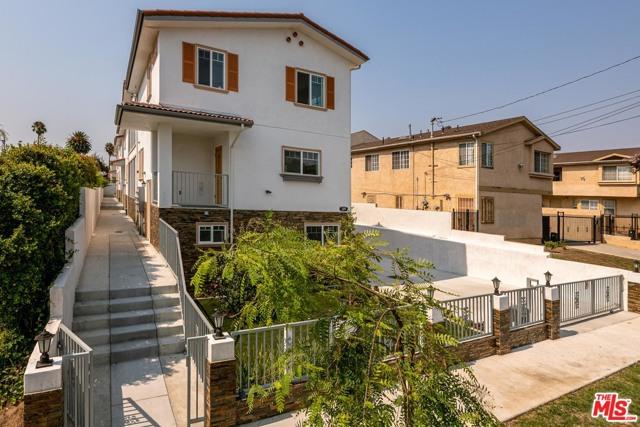 329 E Hazel Street B, Inglewood, CA 90302