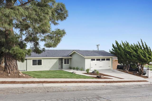 2240 Crestmont Drive, Ventura, CA 93003