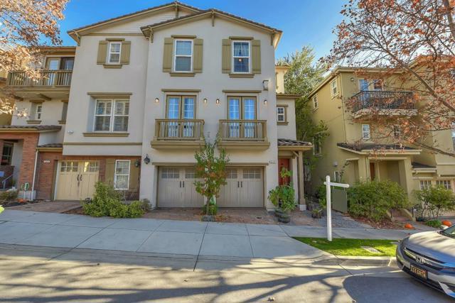233 Olive Hill Dr, San Jose, CA 95125