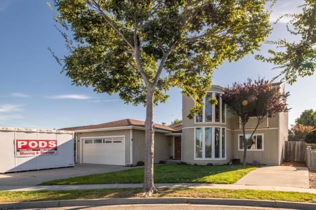 35 San Felipe Court, Salinas, CA 93901