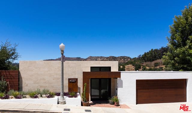 4027 FARMOUTH Drive, Los Angeles, CA 90027