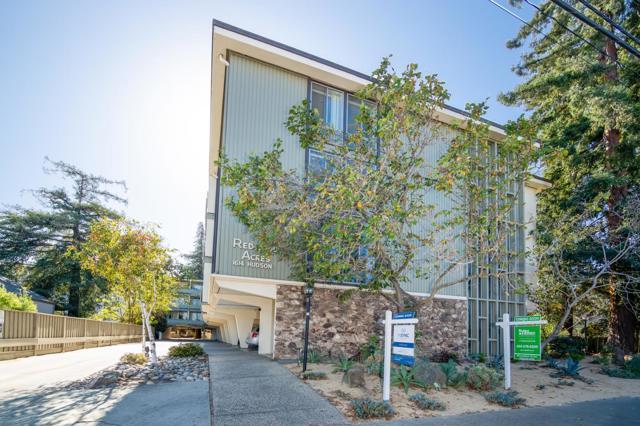 1614 Hudson Street 217, Redwood City, CA 94061