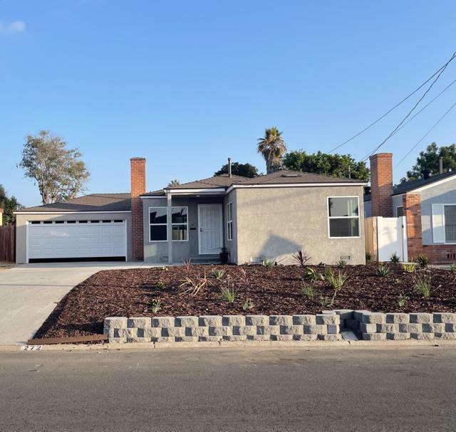 272 Shasta St, Chula Vista, CA 91910