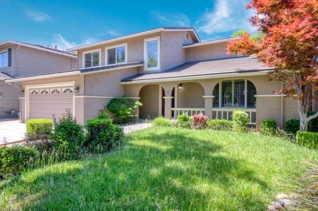 3977 Thousand Oaks Drive, San Jose, CA 95136