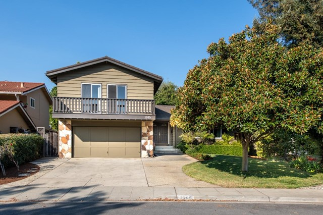 1065 Sargent Drive, Sunnyvale, CA 94087