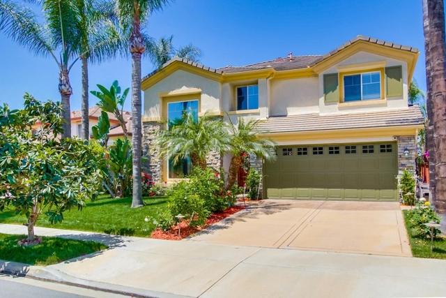 13612 Calvados Place, San Diego, CA 92128