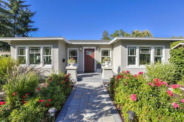 99 Alice Avenue, Campbell, CA 95008