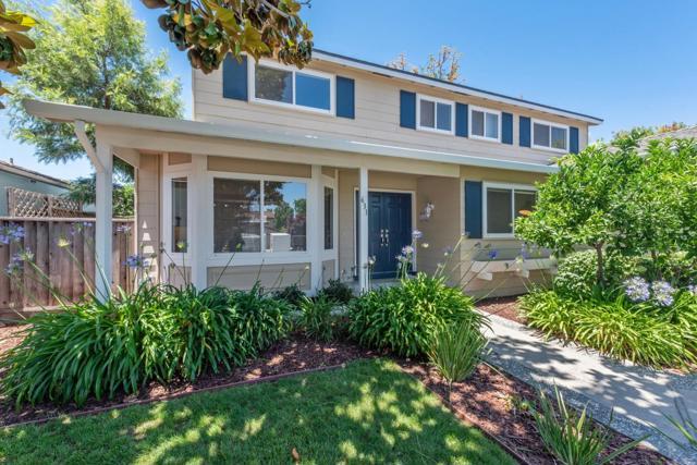 631 Spruce Drive, Sunnyvale, CA 94086