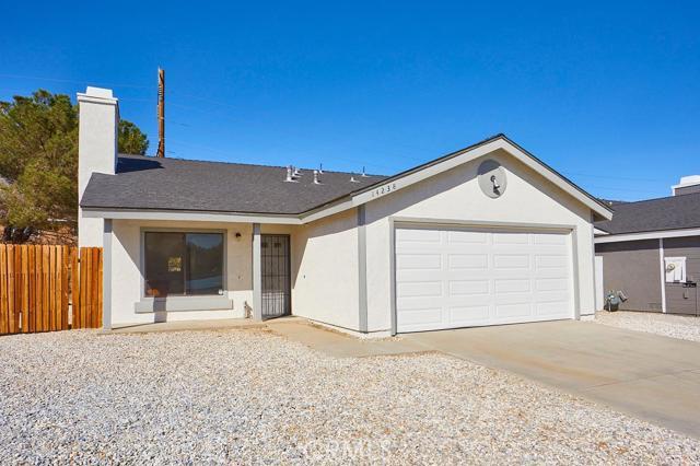14238 Rosewood Drive Hesperia CA 92344