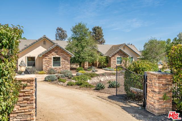 1444 N Refugio Rd, Santa Ynez, CA 93460 Photo