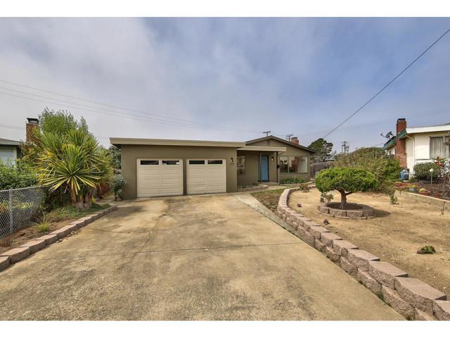 210 Peninsula Drive, Outside Area (Inside Ca), CA 93933
