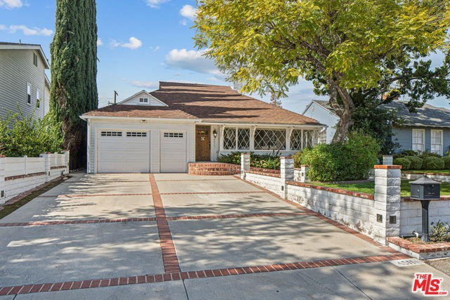 4511 SIMPSON Avenue, Studio City, CA 91607