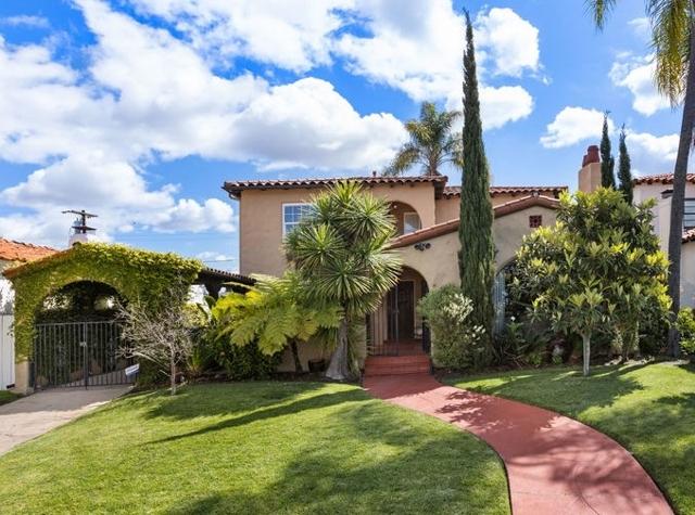 4561 El Cerrito Dr, San Diego, CA 92115