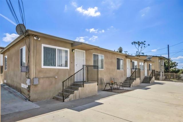 5073 Polk Ave, San Diego, CA 92105