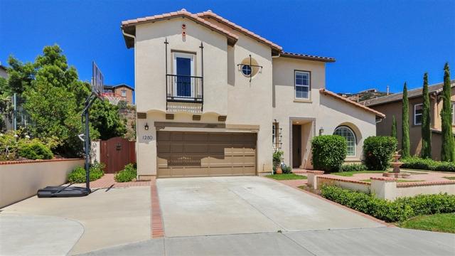 1280 Holmgrove, San Marcos, CA 92078