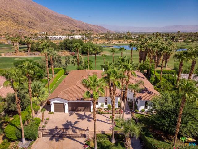 480 BOGERT Trail, Palm Springs, CA 92264