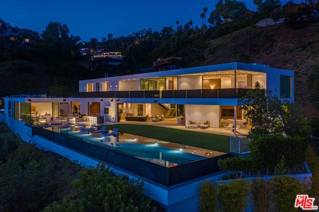 1259 BEVERLY ESTATE Drive, Beverly Hills, CA 90210