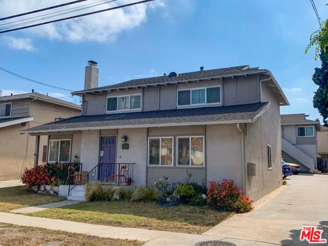 2302 Aviation Boulevard, Redondo Beach, California 90278, ,For Sale,Aviation,21732028