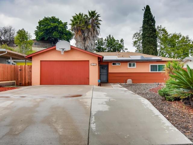 1511 Arthur Neal, Lemon Grove, CA 91945
