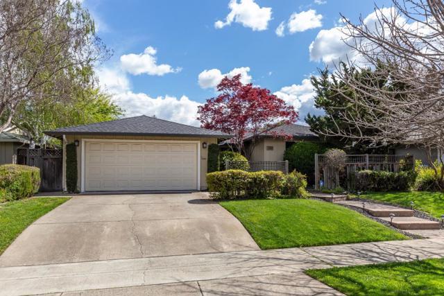 1562 Rose Anna Drive, San Jose, CA 95118